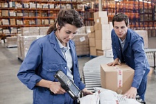 Supply chain warehouse inventory management